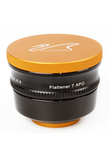 William Optics William Optics 0.8x Reducer/Flattener - P-FLAT7A