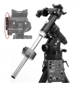 Losmandy Losmandy GM-8 Equatorial Mount with Tucked-In Motors, LW Tripod, and Gemini 2 Go-To System - GM8G