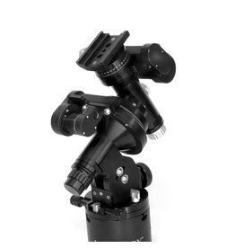 Losmandy Losmandy GM811GHD Equatorial Mount with FHD-MA Tripod & Gemini GoTo System - GM811GHD