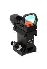 William Optics Red Dot Finder Kit with Synta Style Mounting Base - M-RDF-P-VB