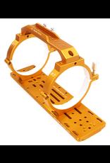 "William Optics William Optics Fluorostar 132 f7 OTA with 3.5"" Feathertouch Focuser with Bahtinov Mask Cover (Specify Color)"