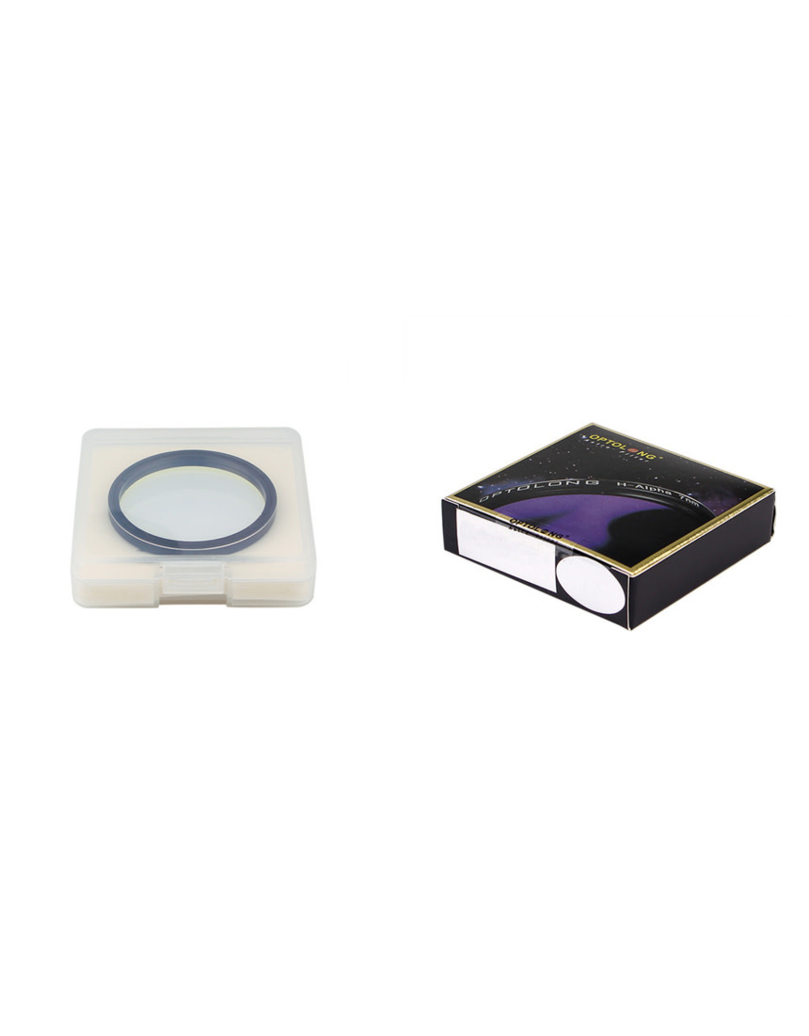 Optolong Optolong L-eNhance Light Pollution EOS-C Clip Filter