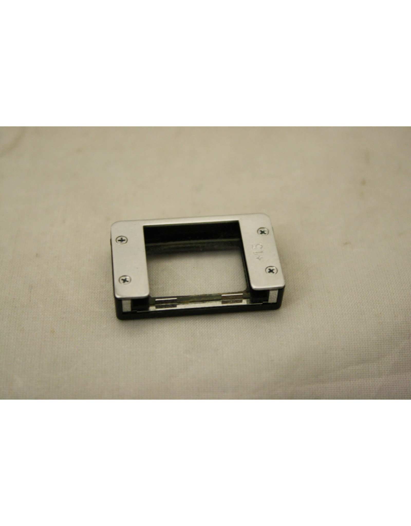 Konica Minolta Canon GENUINE Dioptric Adjustment Lens S +1.5 For AE-1 A1 Vintage Camera Diopter