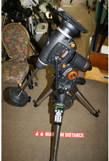 Celestron CGEM with enhancements: Tripod and Case HYPERTUNED!