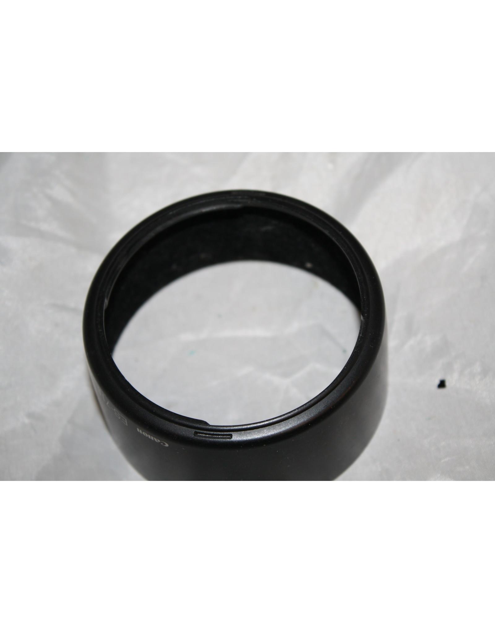 Canon Lens Hood ES-71 II for EF 50mm f/1.4 Lens (Pre-owned)