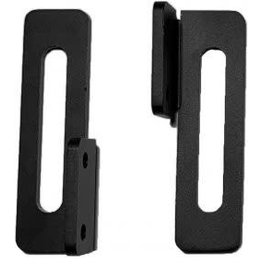 Pegasus Astro Pegasus Pair of Aluminum Dovetail Brackets for PPBADV
