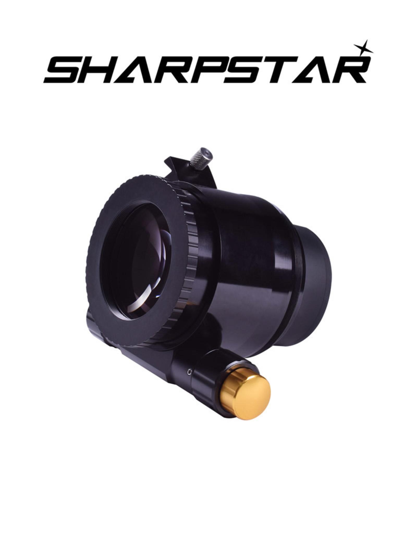 """Sharpstar Sharpstar 0.85X MPCC 3"""" Coma Reducer Corrector #CRC3085"""
