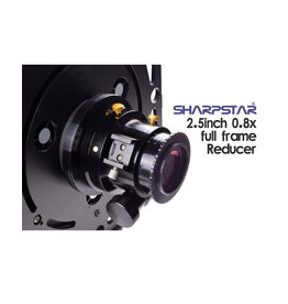 Sharpstar Sharpstar RC2508 Full Frame 0.8x Reducer for 200mm-800mm RC System OTAs