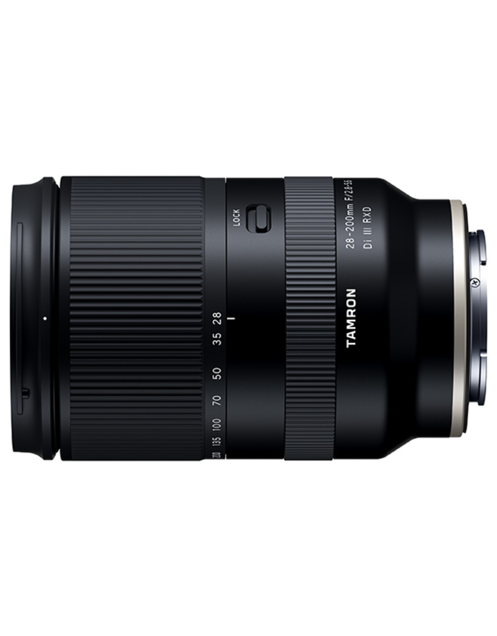 Tamron Tamron 28-200mm F/2.8-5.6 Di III RXD for for Full-Frame and APS-C Sony Mirrorless