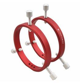 PrimaLuceLab Primaluce PLUS 115mm Guide Rings - PLLANGU115P