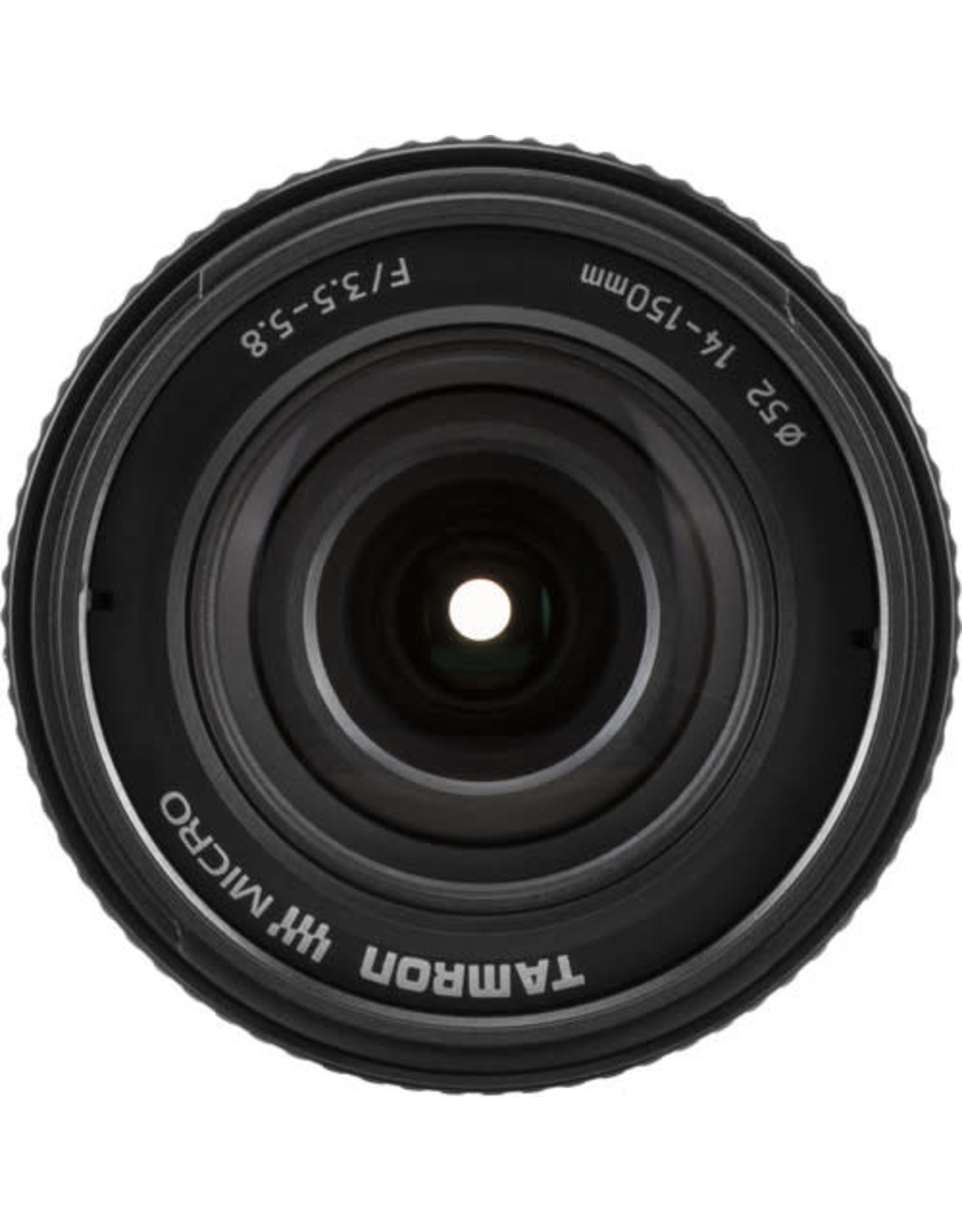 Tamron Tamron 14-150mm f/3.5-5.8 Di III Lens for Micro Four Thirds (Black)