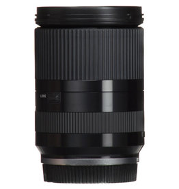 Tamron Tamron 18-200mm f/3.5-6.3 Di III VC Lens for Canon EF-M Mount (Black)