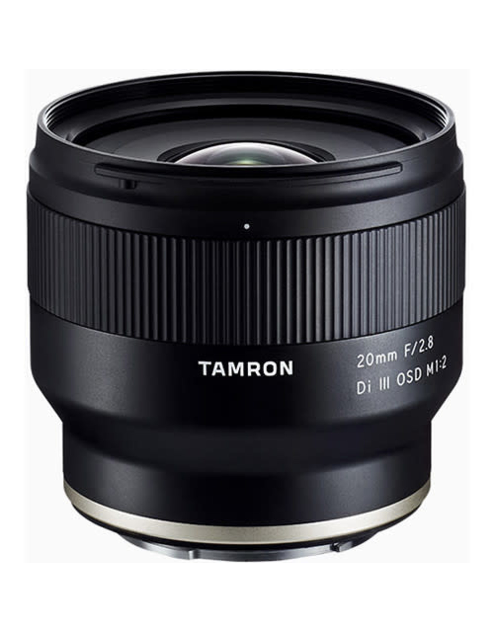 Tamron Tamron 20mm f/2.8 Di III OSD M 1:2 Lens for Sony E