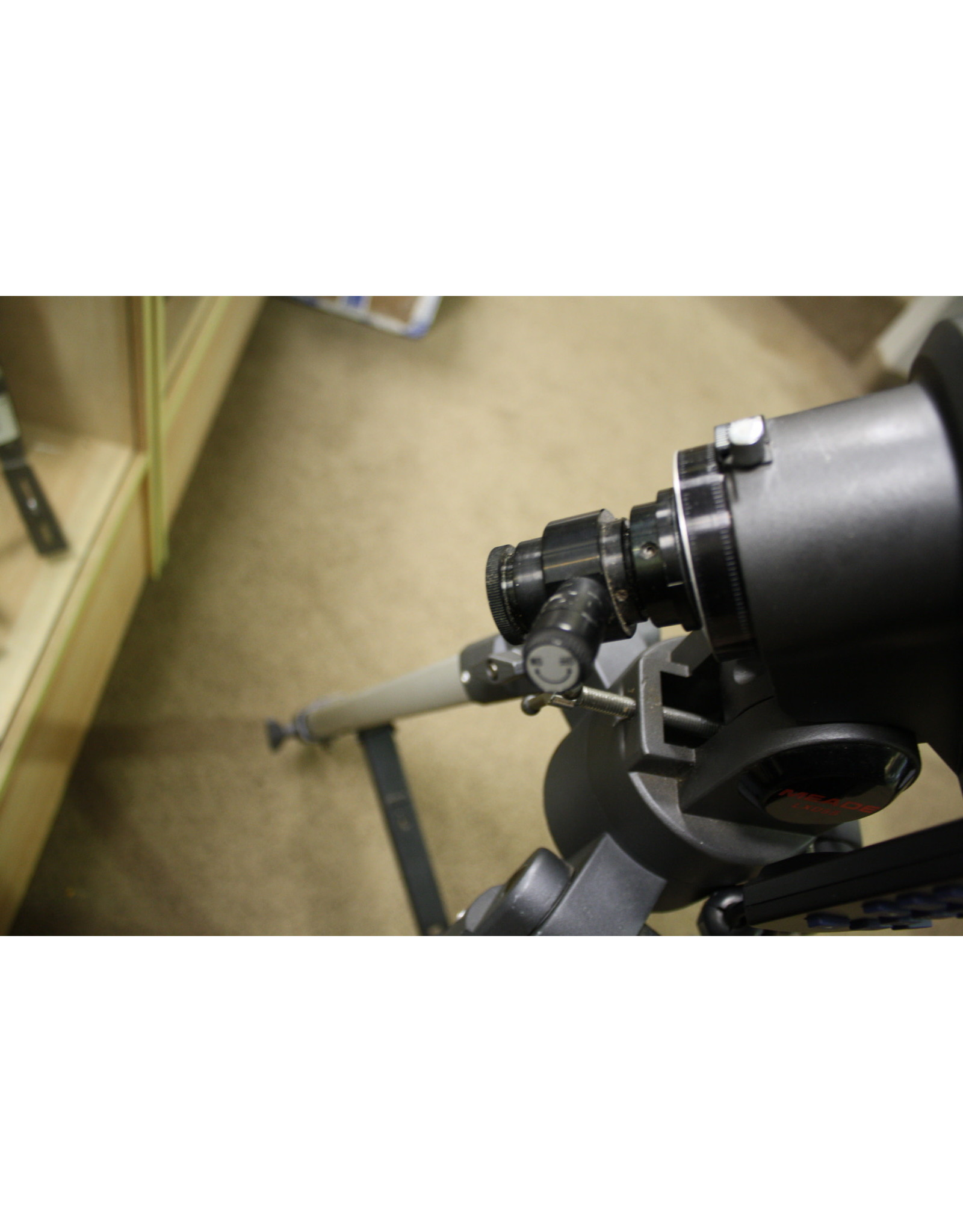 Meade LXD55 Mount (Pre Owned)