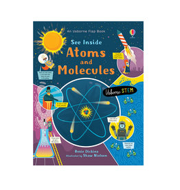 See Inside Atoms & Molecules