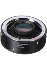 Sigma Sigma 150-600mm f/5-6.3 DG OS HSM Contemporary Lens and TC-1401 1.4x Teleconverter Kit