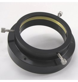 """EC32-3205-3CR---True 3.0"""" End Cap with 3.0"""" compression ring opening"""
