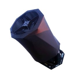 "Astrozap AstroZap Light Shroud for 10"" Truss-Tube RC Telescopes - AZ1310"