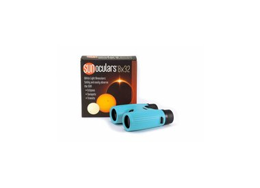 Solar Binoculars