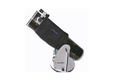 Astrozap Dobsonian Light Shrouds, Shields & Dust Covers
