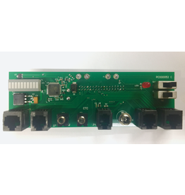 Clearline Power Panel PC Board for Meade LX200 Classic (Choose Basic or Plus Version)
