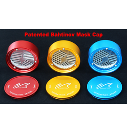 William Optics William Optics Bahtinov Mask Cover (Specify Color) for WO Z61 Telescopes