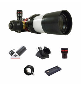Lunt Lunt LS60MT Modular Telescope Starter Package