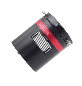 QHY QHYCCD Cooled QHY128C CMOS Color Camera - QHY128C