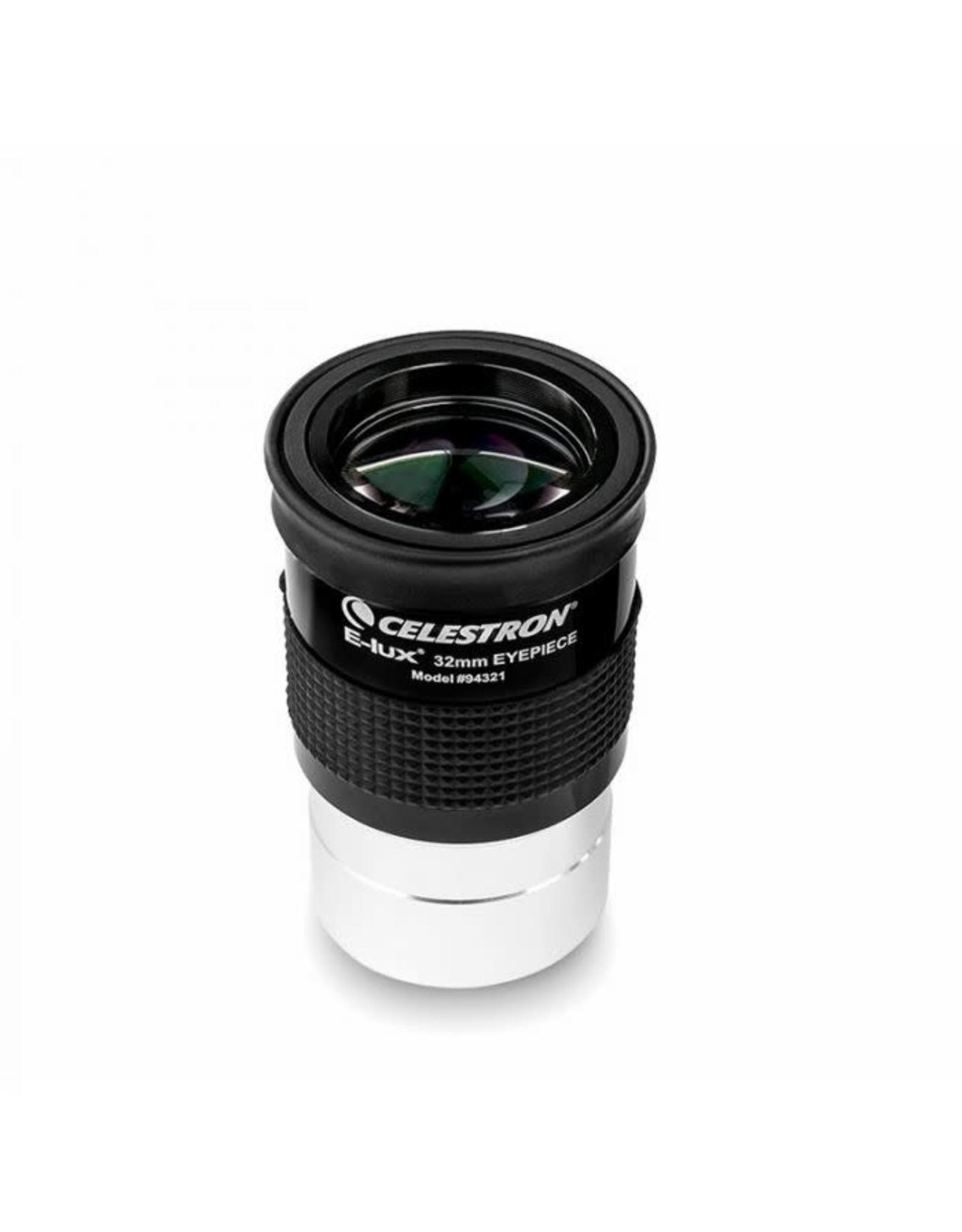 "Celestron Celestron 32 mm E-Lux Eyepiece - 2"" - 94321"
