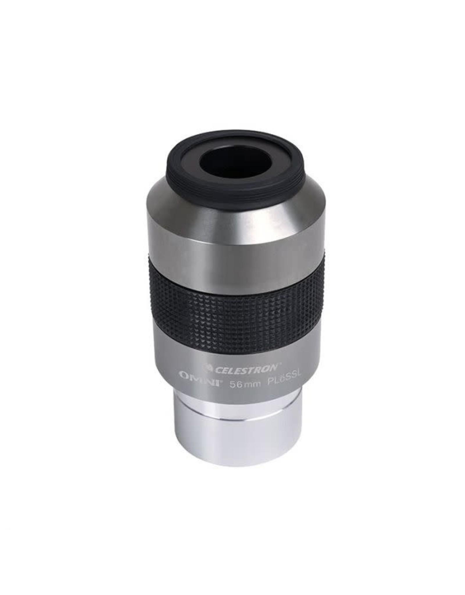 """Celestron Celestron 56 mm Omni Eyepiece - 2"""" - 93328"""