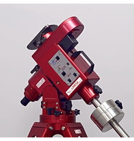 "Avalon Avalon LINEAR German Equatorial Mount, Fast-Reverse Technology, Dovetail 3"" clamp."