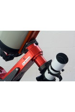 Avalon Avalon M-UNO Dual, Single Fork Equatorial Mount with predisposition for second saddle (not included), Fast-Reverse technology.