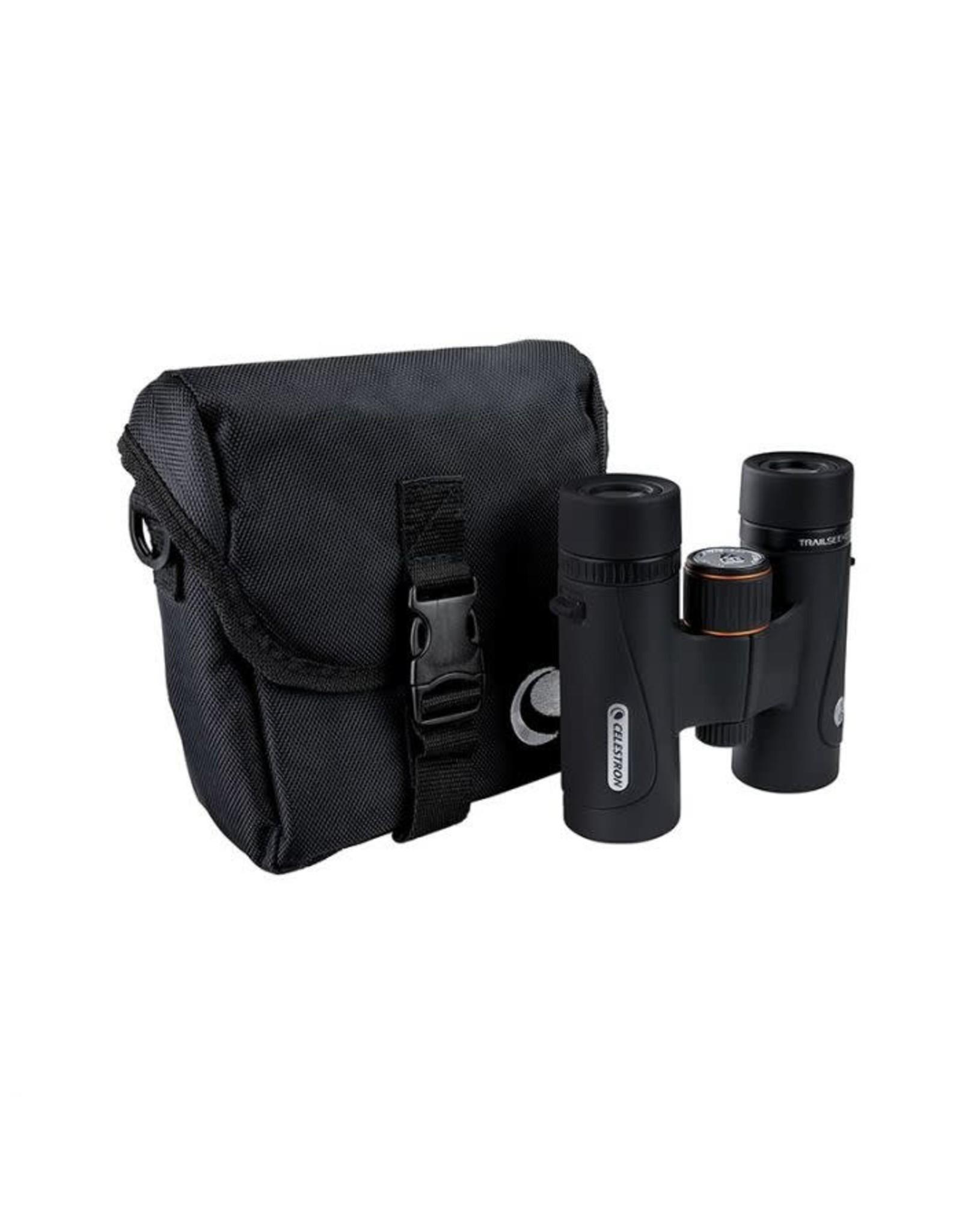 Celestron Celestron 8x32 TrailSeeker ED Binoculars - 71401
