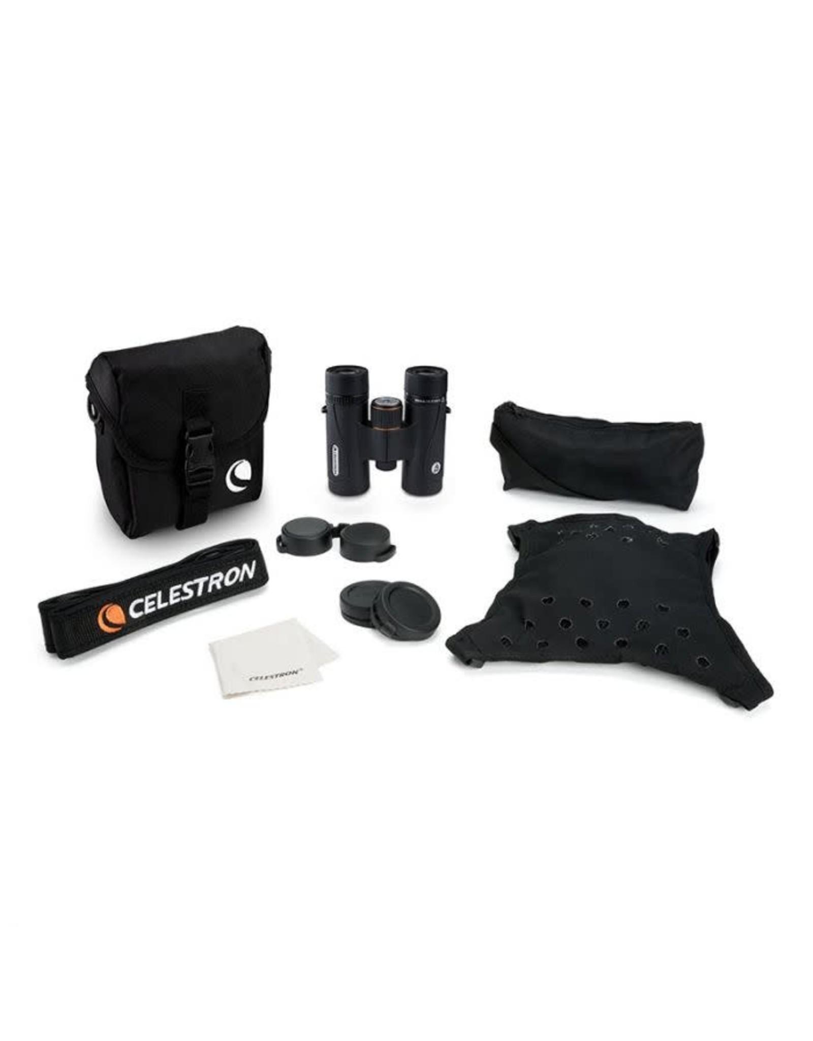 Celestron Celestron 10x32 TrailSeeker ED Binoculars