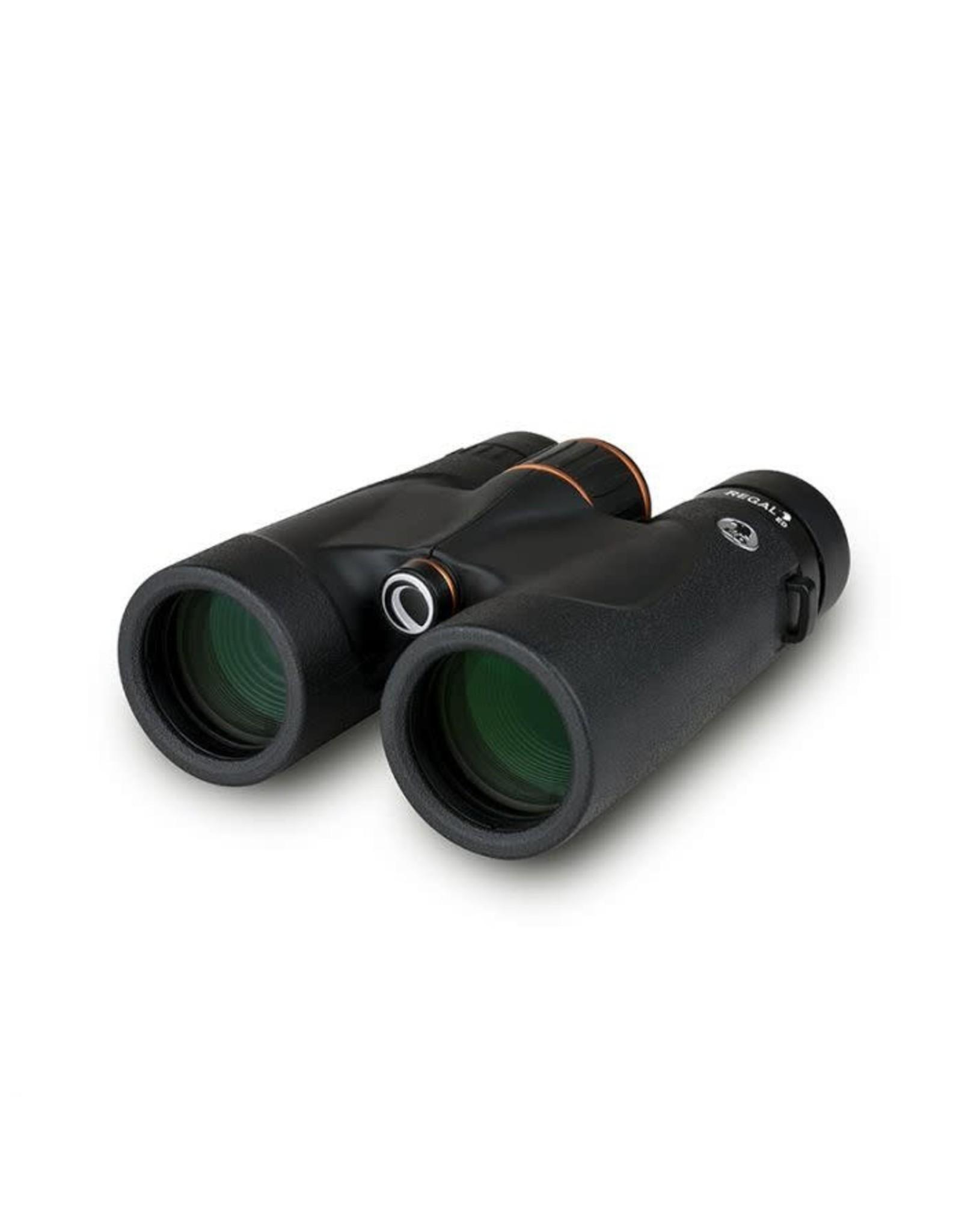 Celestron Celestron 8x42 Regal ED Roof Prism Binoculars