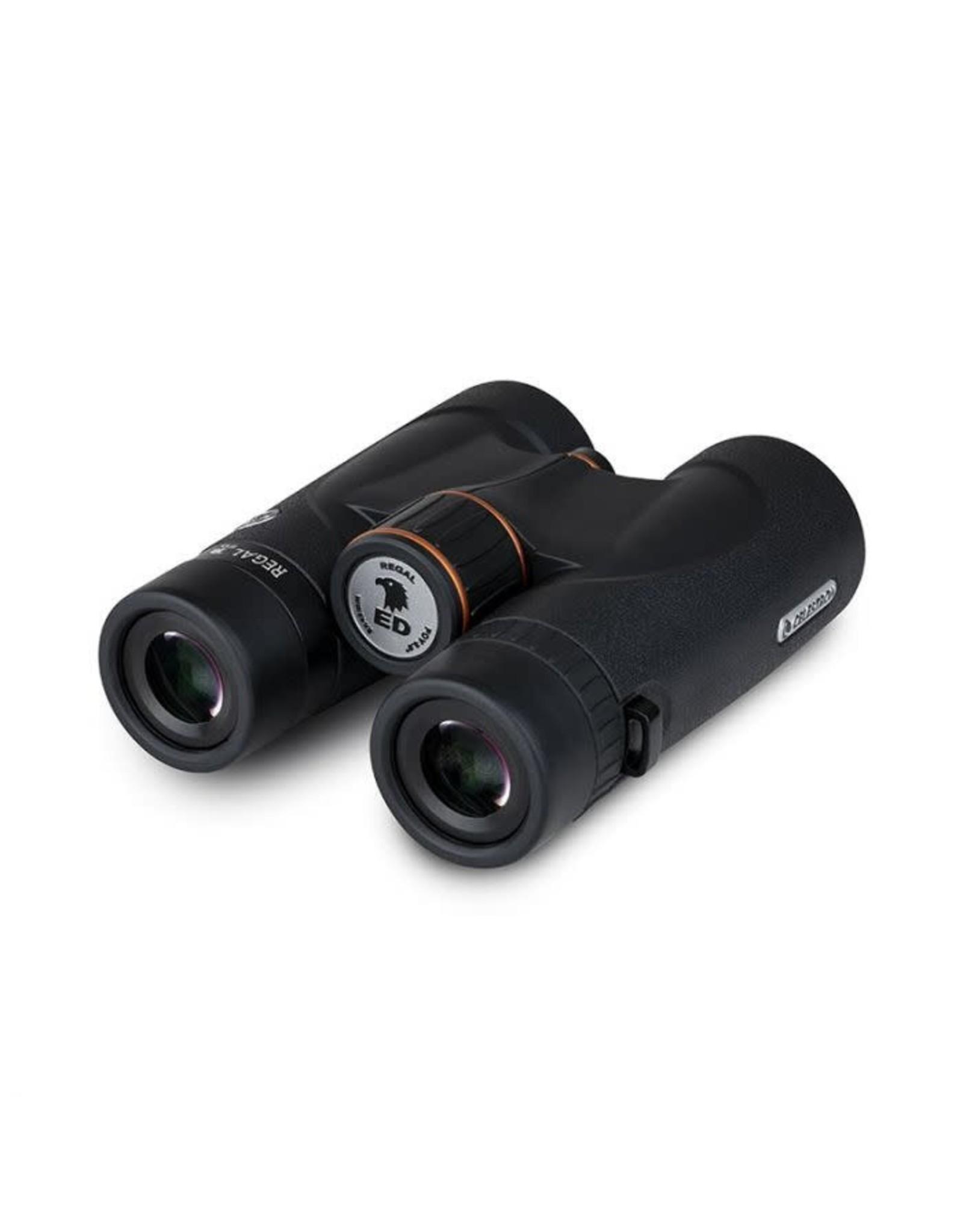 Celestron Celestron 10x42 Regal ED Roof Prism Binoculars - 71391