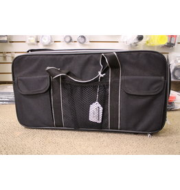 Unbranded Soft Case with pluck foam for Small Refractors (21 x 10 x 4.5) (Pre-owned)