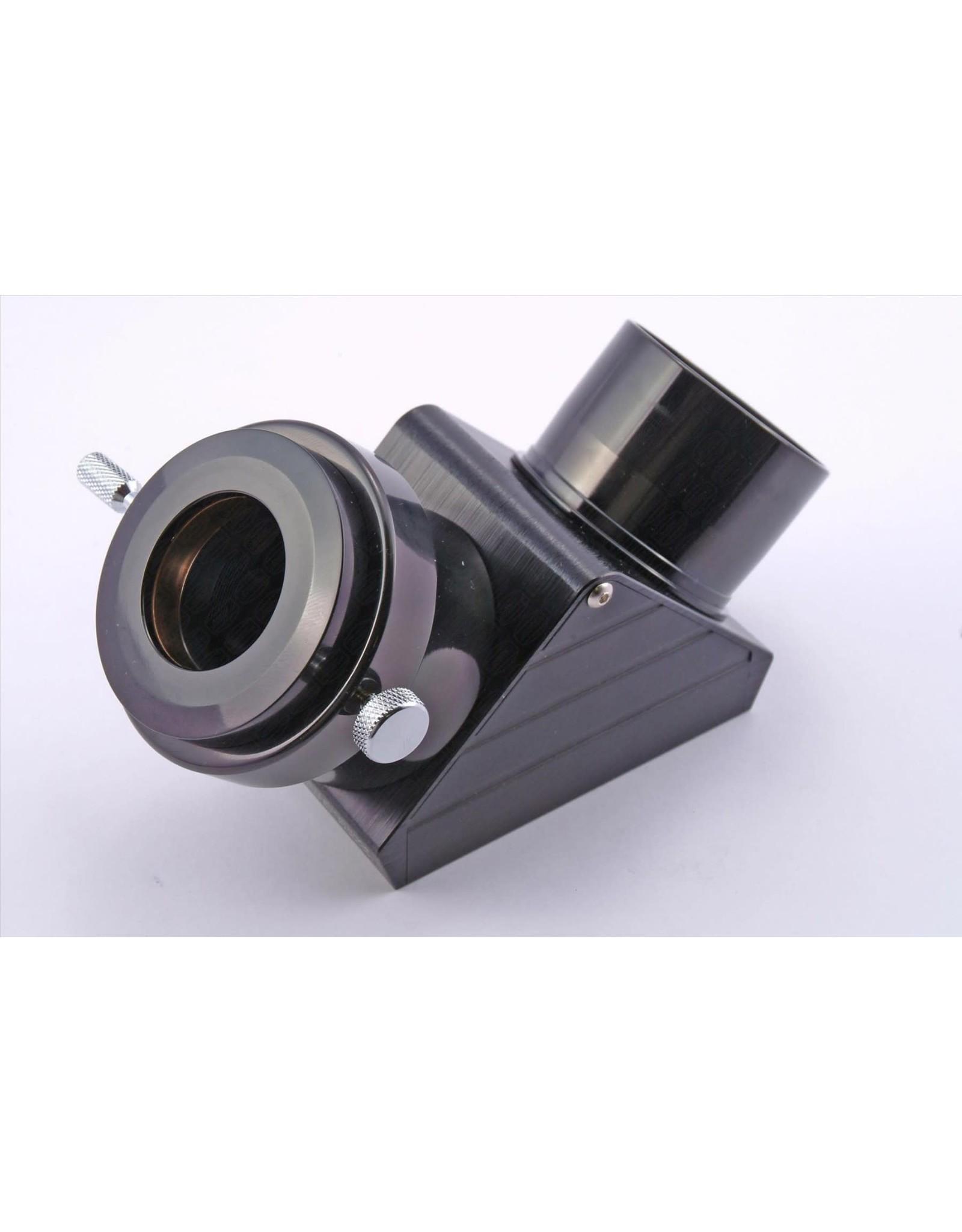 "Baader Planetarium Baader 2"" 90-Degree Erecting Amici Prism Diagonal with 1.25"" Adapter"