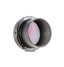 "Baader Planetarium Baader zero-tolerance protective Canon DSLR T-Ring T-2/M48 and 2"" (UV/IR BLOCKER)"