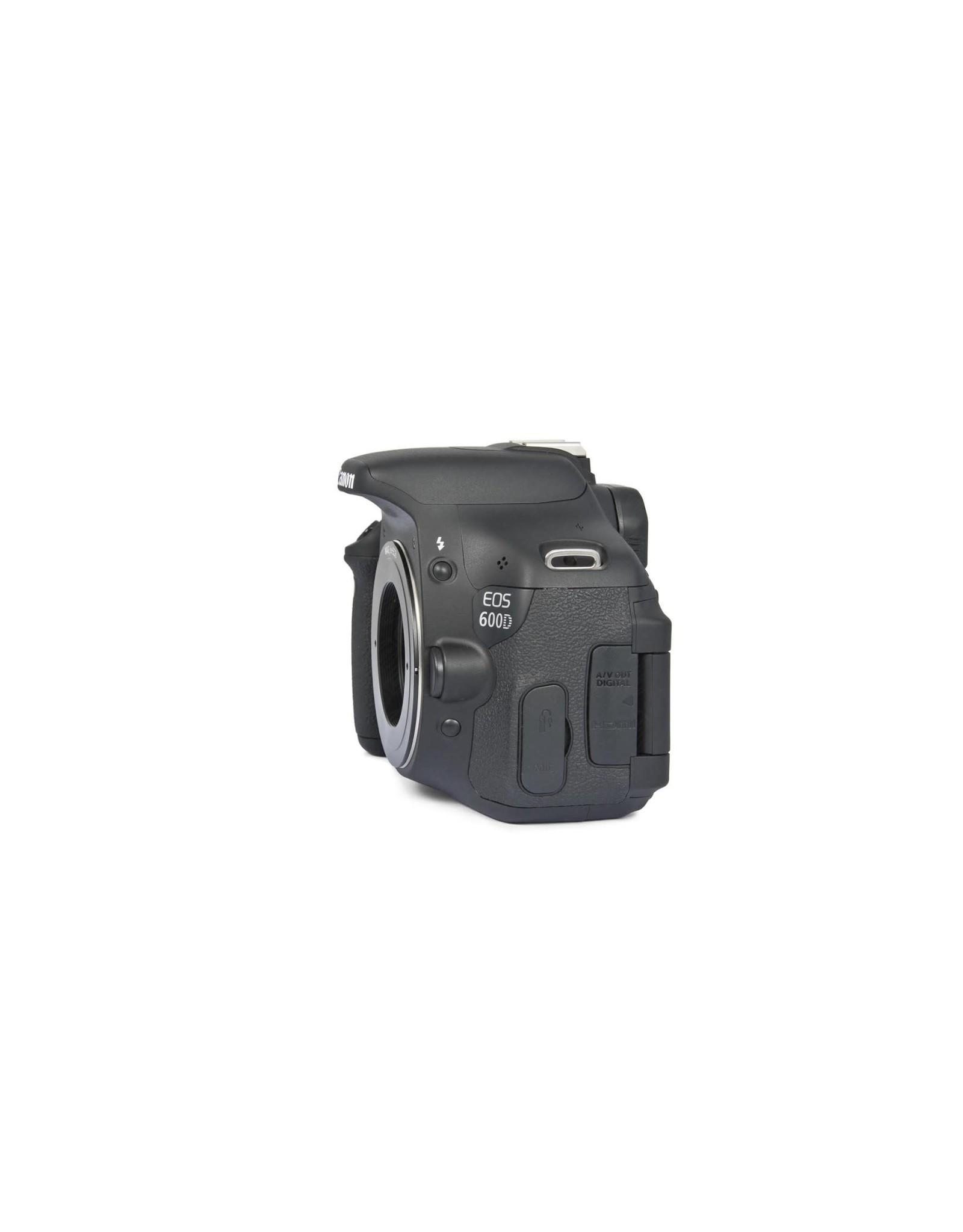 Baader Planetarium Baader T-Ring Canon EOS UltraShort to T-2