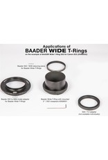 Baader Planetarium Baader Wide-T-Ring Canon R (for Canon R bajonet) with D52i to T-2 and S52
