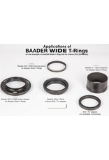 Baader Planetarium Baader Wide-T-Ring Nikon Z (for Nikon Z bajonet) with D52i to T-2 and S52