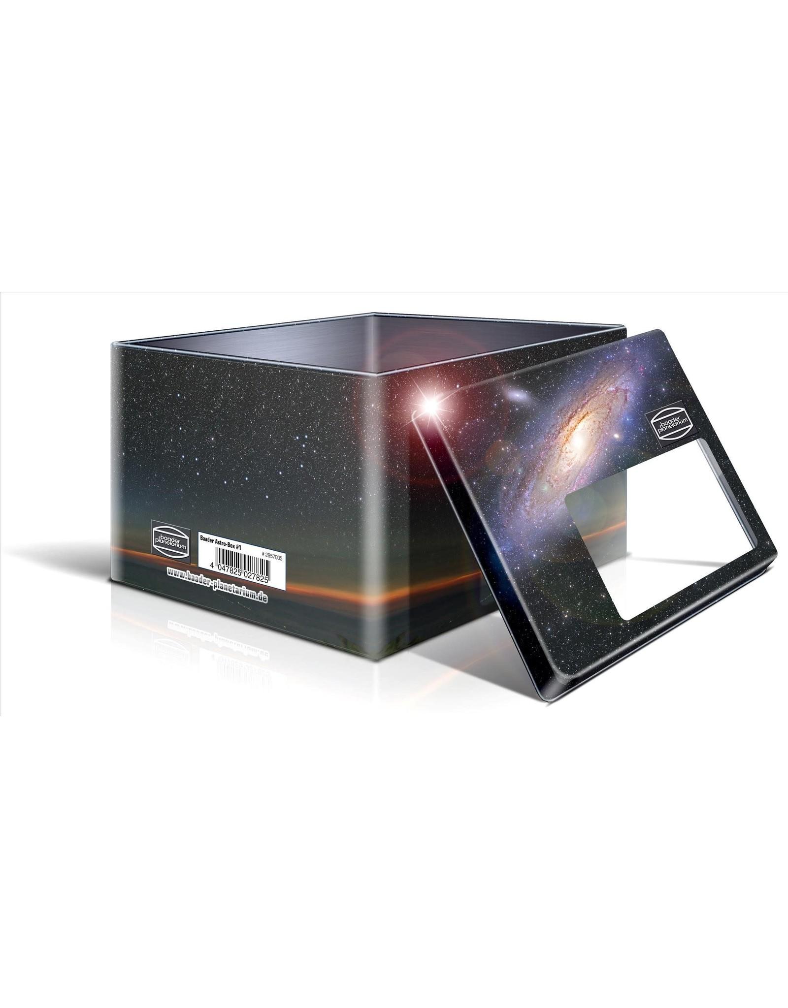 Baader Planetarium Case: Astro-Box#1 (M31) with Window