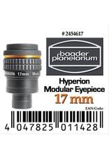 Baader Planetarium Baader Hyperion 68 Degree Modular Eyepiece 17mm