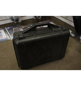 Pelican (Older Style) 17x12 OD Case (Pre-owned)