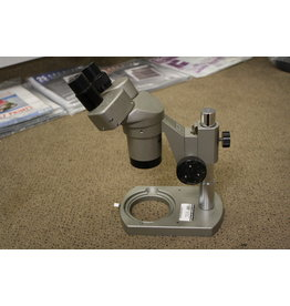 Olympus VB 601 Microscope (Pre-owned)