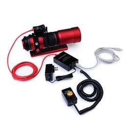 Feathertouch Starlight Instruments Electronic Focusing System for William Optics Red/Space Cat 51mm Telescope