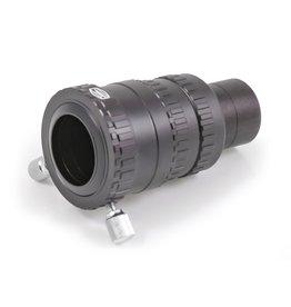 Baader Planetarium VIP 2x modular barlow lens, visual and photographic