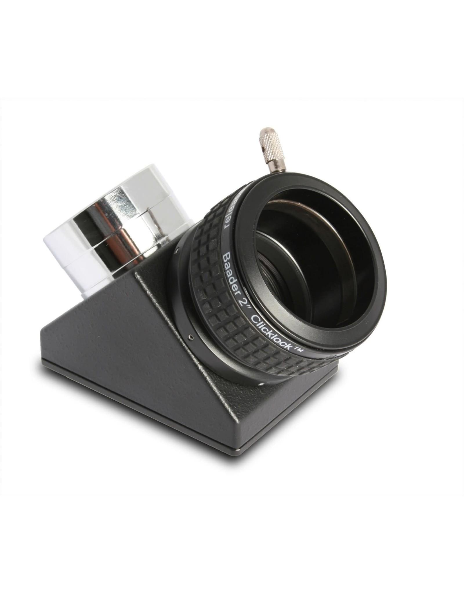 "Baader Planetarium Baader 2"" Clicklock Eyepiece Clamp for SCT (2"" Thread) SC-Clamp"