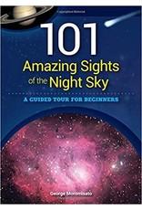 AdventureKeen 101 AMAZING SIGHTS OF THE NIGHT SKY